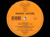 Raver's Nature - Hands Up Ravers (1994)