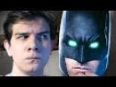 Бэтмен против Супермена - Мнение
