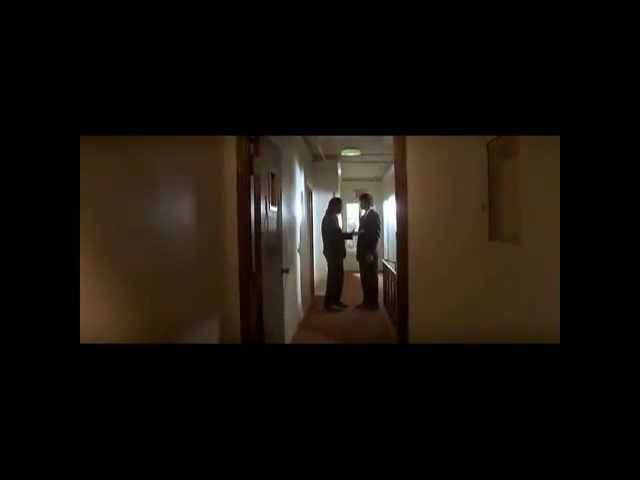 Just The Cussing - Pulp Fiction Supercut