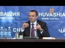 Спектакль с участием главы Чувашии Михаила Игнатьева