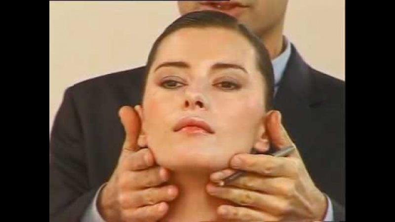 Повседневный макияж для шатенок и брюнеток