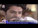 Barun Sobti *Arnav'ın* Kanal7'ye özel röportajı ve ziyaretinden özel görüntüler