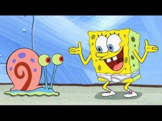 Губка Боб Квадратные Штаны - Мультфильм Все Серии [8 сезон] Sponge Bob Square Pants
