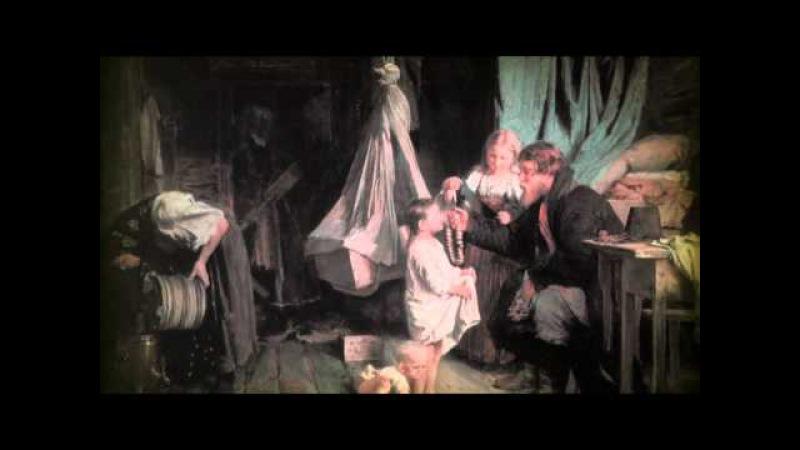 Русские цари - Николай I Павлович