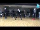 MADTOWN dancing MBLAQ Oh Yeah