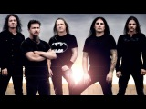 FLOTSAM AND JETSAM - Time to Go (2016) official lyric video AFM Records