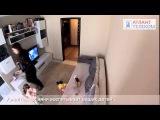 Скрытая камера: Семья наняла ужасную няню
