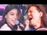 Ailee, shows the best stage ever with duo Heaven