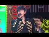 111231 2PM - Hands Up