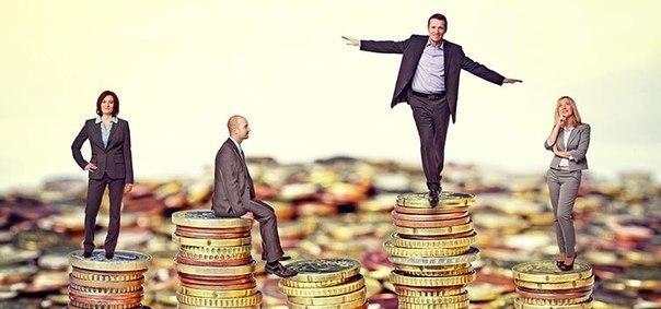 Законы приумножения денег.1. Начните пополнять свой кошелекКогда в
