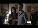 Дневники вампира/The Vampire Diaries (2009 - ...) Фрагмент №1 (сезон 4, эпизод 5)