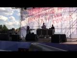 Виталий Клименко - танец в стиле вог(25.06.16)