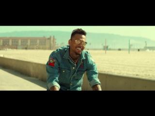 Benny Benassi - Paradise feat. Chris Brown (Official Video) (новый клип 2016 Бени Бенаси и Крис Браун)