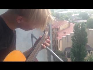 PHARAOH - BLACK SIEMENS (acoustic)