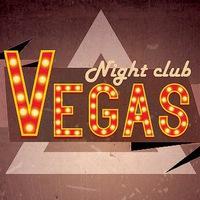 Логотип VEGAS CLUB 18+