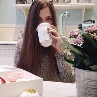Маша Анцева