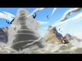 [AniDub] Fairy Tail / Хвост Феи / Фейри Тейл. Эпизод 7 - Огонь и ветер. [Ancord]