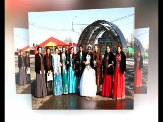 Цыганская Свадьба Шандро и Малины фото