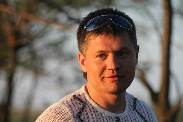Богдан Жуков | Симферополь