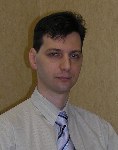 Илья Росинский