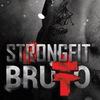 StrongFit Brutto - спортивное питание
