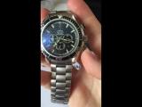 Мужские часы Omega Seamaster Planet Ocean