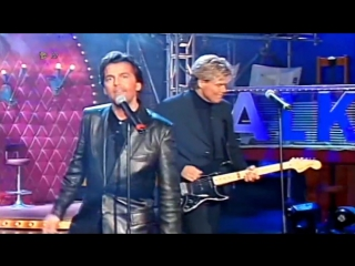 Modern Talking - Hit Medley ( 1998 HD )