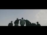 The Lone Survivor  Bangtan Boys
