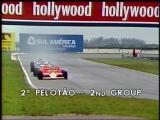 Сезон 1981. Этап 2 из 15. Гран-При Бразилии, Жакарепагуа