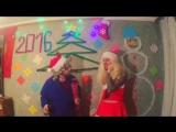 Расскажи Снегурочка, где была? Новый Год 2015-2016