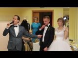 Свадьба Наташки и Вадима