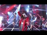 [Perf] HKT48 - Shekarashika! @ MUSIC JAPAN (22 November 2015)