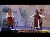 Софья Бовтун и фолк-рок группа Регион 93 - Ои
