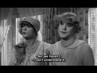 Some Like It Hot 1959 eng sub