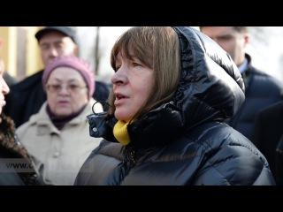 Встреча жителей Барвихи с главой Одинцовского района Андреем ИВАНОВЫМ