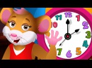 Hickory Dickory Dock Nursery Rhymes For Children