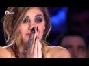 Малката Елица взриви сцената на България търси талант