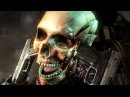 Mortal Kombat X All Fatalities X Rays Faction Kills and Brutalities in 1080p 60fps