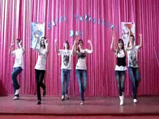 Shakira - Loca (dance)