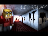 P.T. Silent Hills In Minecraft Horror Adventure Map Let's Play!