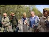 Марш РУССКАЯ ВЕСНА 1 мая 2016 Вислобокова Светлана Леонидовна
