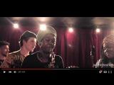 Kokoroko Afrobeat Collective @ jazz refreshed 21012016