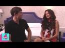 Selena Gomez Interview - Fan Questions Art | Hangout Pt.4