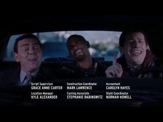 Бруклин 9-9 [Brooklyn Nine-Nine] - unbreak my heart