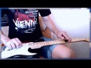 Andrey Korolev - High Hopes (Pink Floyd) Gilmour Outro Solo