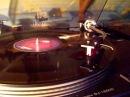 JEAN MICHEL JARRE OXYGENE SIDE 2 LP PRESSAGE 1976 ORTOFON 2M RED