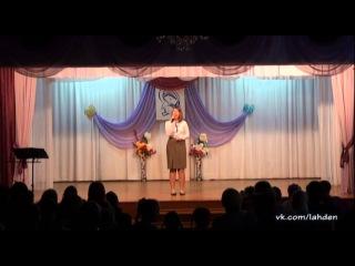 Мотиевская Ольга - Блюз для бабушки