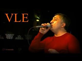 Vle Khaloyan - ''Msho aghjik'' JAN MUSIC 2016
