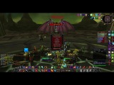 Illidan Stormrage Private WoW server Excalibur TBC 2.4.3
