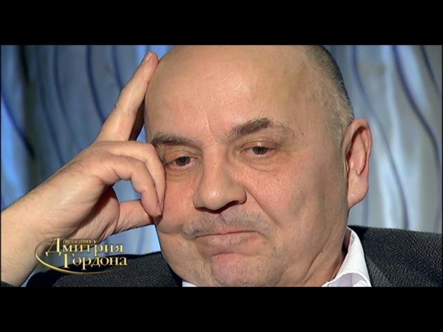 Виктор Суворов: Для Украины Донбасс – гири на ногах, руках, шее и тяжёлый труп на горбу.